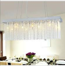 how high to hang chandelier over dining table lovely hanging light fixtures over dining table or pendant light