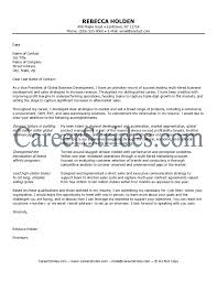 business expression of interest letter template expression of