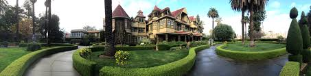 inspired by the winchester mystery house michael j martinez
