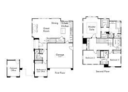 foster signature homes floor plans