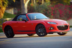 used 2015 mazda mx 5 miata for sale pricing u0026 features edmunds