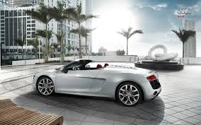 white audi r8 wallpaper audi r8 spyder related images start 0 weili automotive network
