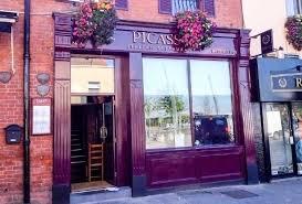 contact us u2014 picasso restaurant
