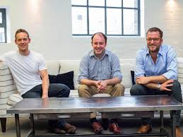 house sales startup nested offered 10 million of property a week