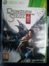 siege xbox 360 dungeon siege 3 xbox 360 for sale in dundrum dublin from tommydublin