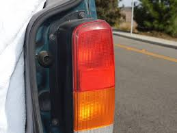 1997 2001 Jeep Cherokee Brake Light Replacement 1997 1998 1999