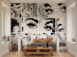 Designing A Wall Mural Best 25 Mural Ideas Ideas On Pinterest Painted Wall Murals