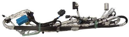2015 corvette transmission 2015 chevrolet corvette c7 transmission wiring harness oem