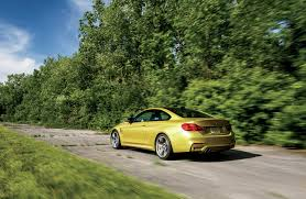green bmw m4 289 miles in wisconsin in a 2015 bmw m4