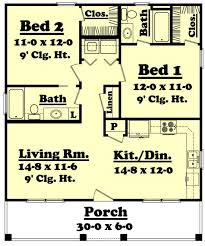 24x24 country cottage floor plans yahoo image search results house plan 041 00026 country plan 900 square 2 bedrooms 2