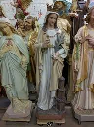 statues for sale statues statuary used church items