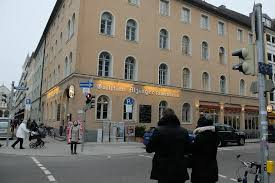 hotel hauser an der universitaet mníchov recenzie a porovnanie atzinger munich restaurant reviews phone number photos