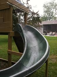 Best Backyard Water Slides Best 25 Homemade Water Slides Ideas On Pinterest Homemade
