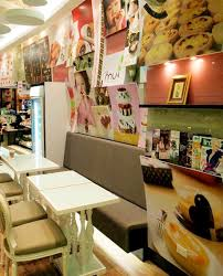 Cafe Home Decor Small Bakery And Coffee Shop Design Ideas Architecture Interior
