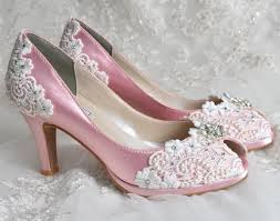 wedding shoes and accessories wedding shoes womens shoes pbt 0826a vintage wedding lace