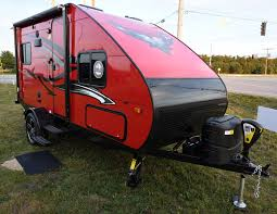 light weight travel trailers travel lite falcon travel trailer