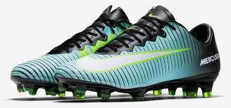 buy boots nike light aqua nike mercurial vapor xi s boots revealed footy
