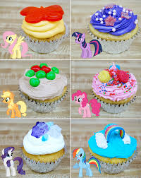 my pony cupcakes grand galloping gala my pony cupcakes going to make