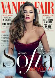 Vanity Fair On Line Online Fashion Magazine Store Nyc Magazine Cafe Sofia Vergara
