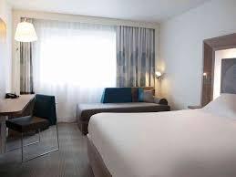 prix chambre novotel hôtel à ury novotel fontainebleau ury