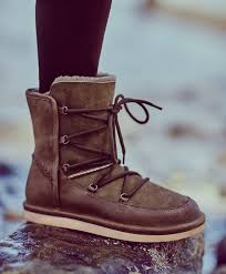 womens ugg boots with laces 60 best ugg images on shoes casual and winter