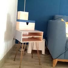 meuble bout de canapé petit meuble bout de canapé au look vintage bidouilles ikea