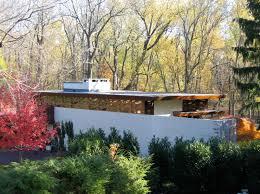 frank lloyd wright usonian house the bachman wilson house in
