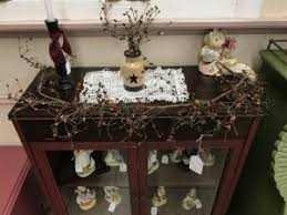 Kitchen Cabinet Display Sale by Primitive Display Curio Cabinet Pastimes Decor Antiques