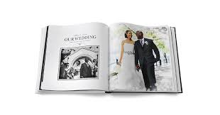 our wedding photo album new shutterfly wedding photo book styles