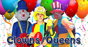 clowns for birthday in ny clowns for childrens party entertainment in new york ny