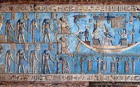 egyptian blue more than just a colour feature chemistry world