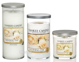 wedding ideas yankee candle wedding day favorsyankee favorswedding