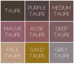 taupe the color how to use taupe color in your home decor homesthetics