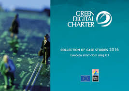 smart cities green digital charter