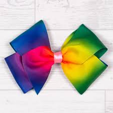 cheap hair bows diy jojo style boutique hair bow doodle and stitch