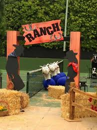 Western Themed Party Ideas Cushty Events Thistle Dew Floral Event Design Party To Fetching