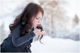 children s photography appleton childrens photographer a winter white session