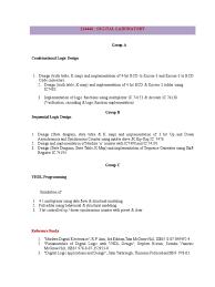 K Map Dl Manual 16 17 Binary Coded Decimal Vhdl