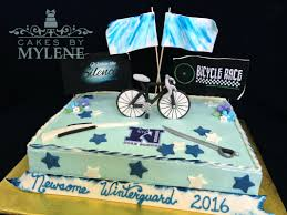 sports u0026 leisure cakes by mylene