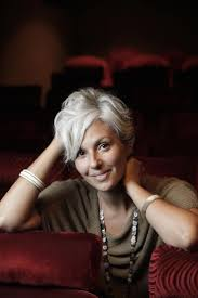 206 best hair images on pinterest silver hair white hair and