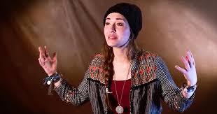 Blind Christian Female Singer Trust In You U0027 U2013 Beautiful New Worship Song From Lauren Daigle