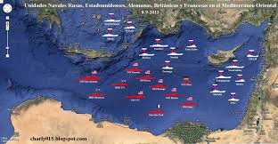 Map Of Syria And Russia World Political Secret Russia U0027s Naval Syria Deployment Largest