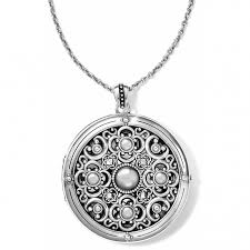 necklace locket images Brighton vita locket long necklace jpeg