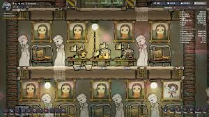 Gaj To Feet by Oxygen Not Included Community Game Page 6 Species Alre Forums