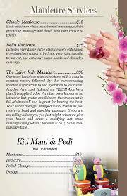 manicure u2013 kid manicure u0026 pedicure u2013 bella nail salon in fm 423