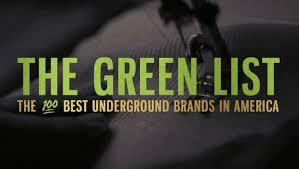100 best underground streetwear brands in america