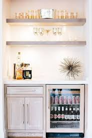 Cabinet For Mini Refrigerator Best 25 Mini Fridge Ideas On Pinterest Small Salon Small Hair