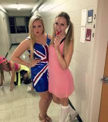 best 25 ginger spice costume ideas on pinterest spice girls