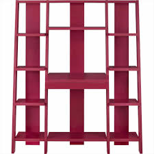 Bookcase Ladder And Rail by Four Step Ladder With Safety Rails Amiphi Info