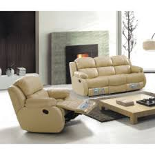 Genuine Leather Reclining Sofa China Electric Leather Sofa Recliner Modern Genuine Leather